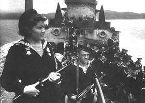 Советско японская война август – с