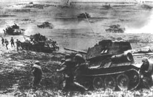 70-летие Курской битвы