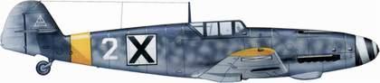 Bf.109G-2
